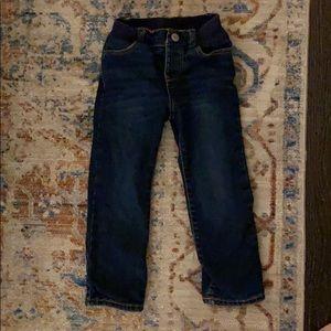 Gap toddler jeans girl 4T